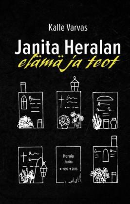 Janita Heralan Elämä Ja Teot