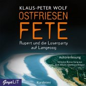 Ostfriesenfete, Audio-CD