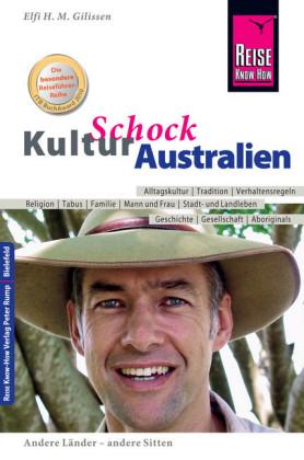 KulturSchock Australien