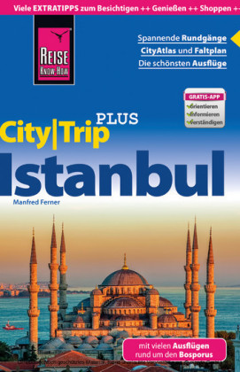Reise Know-How CityTrip PLUS Istanbul