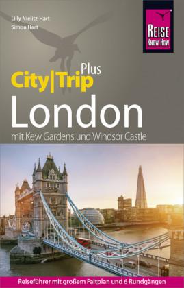 Reise Know-How CityTrip PLUS London