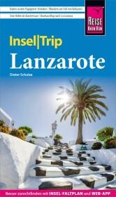 Reise Know-How InselTrip Lanzarote