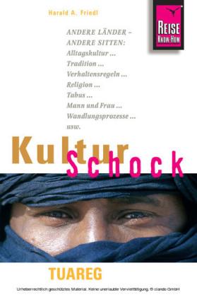 Reise Know-How KulturSchock Tuareg