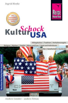 Reise Know-How KulturSchock USA