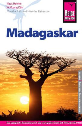 Reise Know-How Madagaskar - Reiseführer für individuelles Entdecken