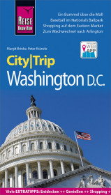 Reise Know-How CityTrip Washington D.C.