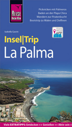 Reise Know-How InselTrip La Palma
