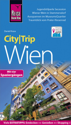 Reise Know-How CityTrip Wien