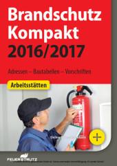 Brandschutz Kompakt 2016/2017 - E-Book (PDF)