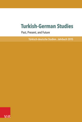 Turkish-German Studies