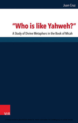 'Who is like Yahweh?'