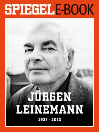 Jürgen Leinemann (1937-2013)
