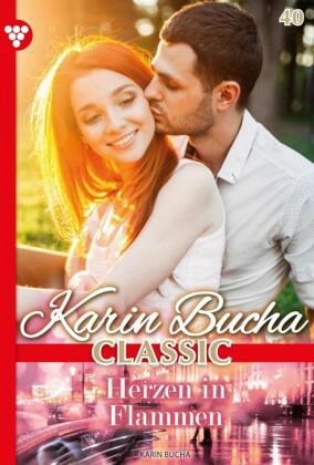 Karin Bucha Classic 40 - Liebesroman