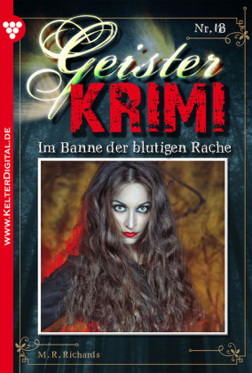 Geister-Krimi 18 - Mystik