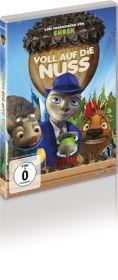 Voll auf die Nuss, 1 DVD