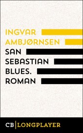 San Sebastian Blues. Roman