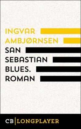 San Sebastian Blues. Roman