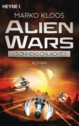 Alien Wars - Sonnenschlacht (3)