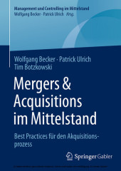 Mergers & Acquisitions im Mittelstand