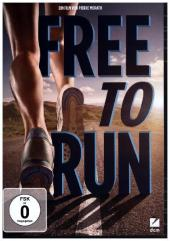 Free to Run, 1 DVD