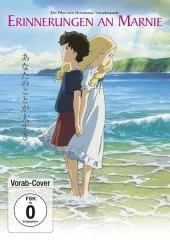 Erinnerungen an Marnie, 1 DVD (Amaray) Cover