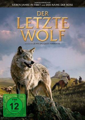 Der letzte Wolf, 1 DVD