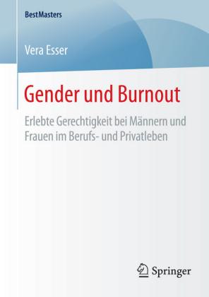 Gender und Burnout