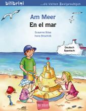 Am Meer, Deutsch-Spanisch;En el mar