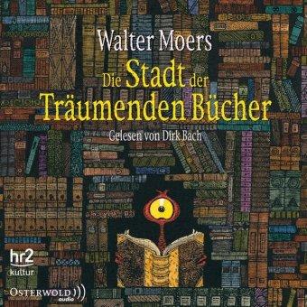 Die Stadt der Träumenden Bücher, 14 Audio-CDs