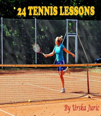 24 Tennis Lessons