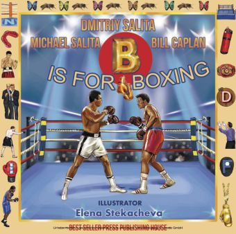B Is for Boxing
