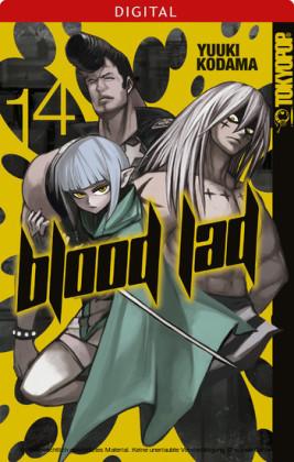 Blood Lad 14: Die Zeit der Zusammenkunft