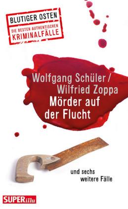 Mörder auf der Flucht