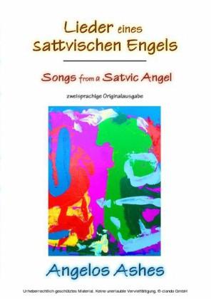 Lieder eines sattvischen Engels - Songs from a Satvic Angel