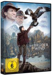 Wie Brüder im Wind Cover