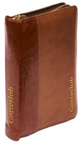 Gotteslob, Ausgabe für das Erzbistum Freiburg, S (Kleinausgabe), Kunstleder (2-farbig) m. Reißverschluss Cover