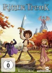 Ritter Trenk, 1 DVD Cover