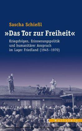 """""""Das Tor zur Freiheit'"""