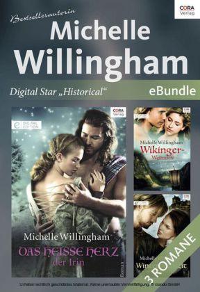 Digital Star 'Historical' - Michelle Willingham