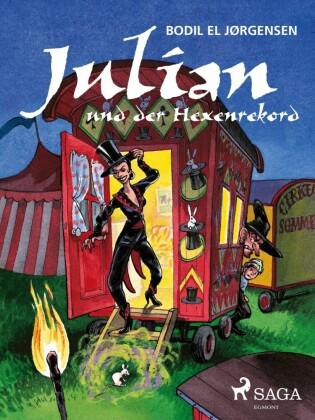 Julian und der Hexenrekord