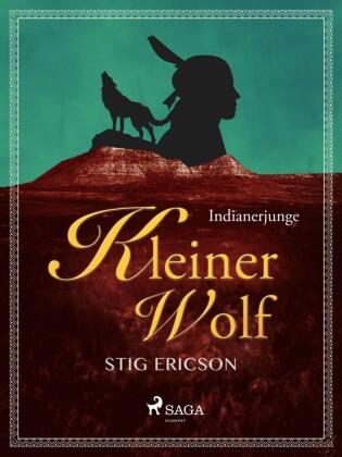 Indianerjunge Kleiner Wolf