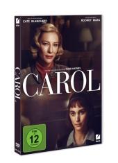 Carol, 1 DVD Cover