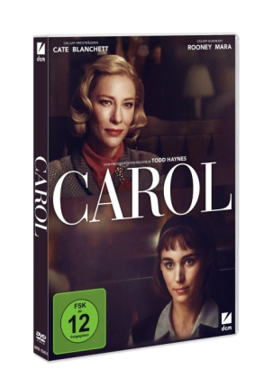 Carol, 1 DVD