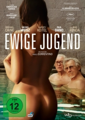 Ewige Jugend, 1 DVD Cover