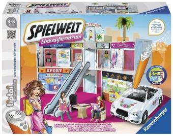 Einkaufszentrum (Kinderspiel)