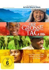Der große Tag, 1 DVD Cover