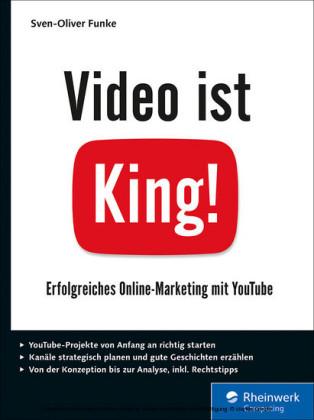 Video ist King!