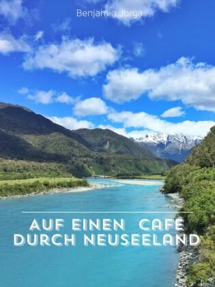 Auf einen Cafe durch Neuseeland