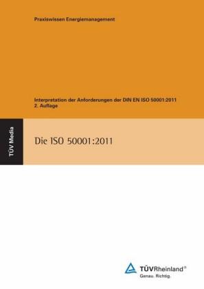Die ISO 50001:2011
