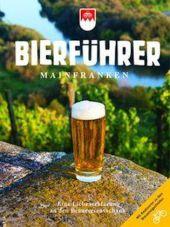 Bierführer Mainfranken Cover
